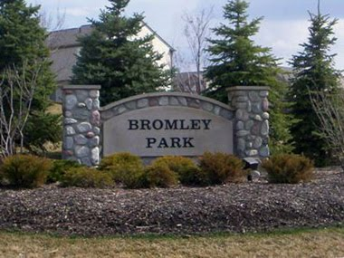 Bromley Park Homes, Superior Township, Michigan