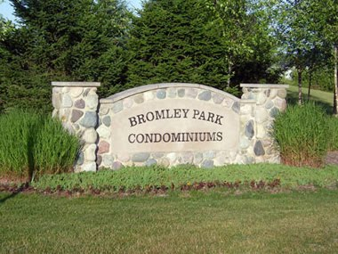 Bromley Park Condominiums, Superior Township, Michigan